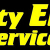 Logo Quality Electrician Christopher Scott