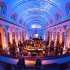 Logo OCLA Events. Wedding Decor, Lighting and Event Rentals
