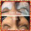 Logo Affordable Eyelash Extensions