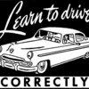 Logo Driving Lessons - pass your drive test