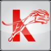 Logo King & King Detective Agency