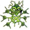 Logo Extermination specialist Jared