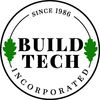 Logo Build Tech Incorporated - Remodels/Renovations and Home Repairs