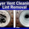 Logo Dryer Duct Cleaning $25