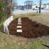 Logo MULCH - N&N Lawn Care