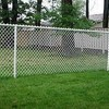 Logo Fence Installation & Repair - wood/ vinyl/ chainlink/ iron/ silt