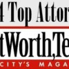 Logo EXPERIENCED TARRANT COUNTY CRIMINAL DEFENSE LAWYER