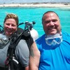 Logo Scuba Diving Lessons, get certified and have FUN!
