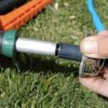 Logo Sprinkler repair services