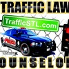 Logo St Louis Traffic Law Counselors $45 DWI Center $500
