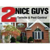 Logo Pest Control Ranked #1 in St Louis!