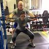 Logo Women's Fitness Training/Weight Loss/Body Toning/Strength