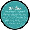 Logo Eco-clean maid - Affordable Eco Friendly Cleaning