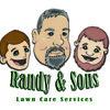 Logo Randy & Sons Lawn Service
