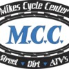 Logo Mikes Cycle Center New Location