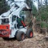 Logo Pasture Clearing, Land Clearing