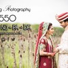 Logo MUSLIM & DESI WEDDING PHOTOGRAPHY - $550 - BOOK