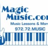 Logo Fun Music Lessons in YOUR Home for ALL Ages! ALL Instruments Taught!!!