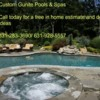 Logo Gunite Pool Builder 60 Years of building inground pools