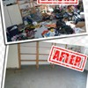 Logo CLEAN OUTS JUNK REMOVAL!