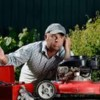 Logo Mobile Lawn Mower & Small Engine Repair