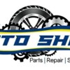 Logo Local Auto repair shop with $60/hr Labor Rate