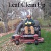 Logo RING LAWN CARE ~ RESIDENTIAL & COMMERCIAL LAWN CARE ~ LAWN MOWING