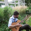 Logo Classical Guitarist Available for Weddings and Events!