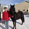 Logo Pet Sitting / Horse Farm Chores