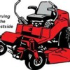 Logo WHY WORRY ABOUT YOUR GRASS ALL YEAR? Lawncare for Seniors &Busy People