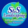 Logo S&S LANDSCAPING. GREAT QUALITY AND PRICE ON YOUR LANDSCAPING NEEDS!!!