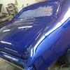 Logo Autobody and paint! Trades accepted!