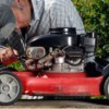 Logo Lawn Mower/ Repair and More! $45.00 for tune-up