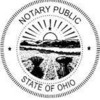 Logo MOBILE NOTARY PUBLIC FOR STATE OF OHIO