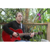 Logo Guitar and Voice lessons by Greg Macklin