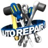 Logo CHEAP AUTO REPAIR! $40 Complete BRAKE Change... Auto Zone
