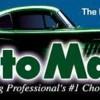 Logo Auto Detailing- Team Nutz -  Wash & Vacuum