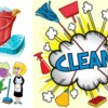 Logo Misty's Affordable Home & Office Cleaning/Clean-outs