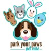 Logo Dog Walks, Potty Breaks, Private Boarding & More..