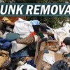 Logo JUNK REMOVAL - House/Attic/Basement/Garage/Yard. Metal for FREE!