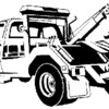 Logo TNT Towing. Emergency 24/7 Affordable Towing