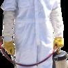 Logo D&R Pest Control