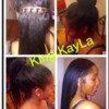 Logo LACE FRONTAL SEW INS...LACE CLOSURE SEW-INS