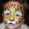 Logo Use Wacky Doodle Face Painting at your next event!!