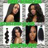 Logo Beauty Lounge. BRAIDS, BLOW-OUT, WEAVE, LOCS