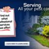 Logo EJ's Pest Control