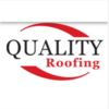 Logo Quality Roofing - repair or replacement