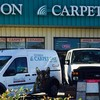 Logo Stinson Carpet One Floor & Home