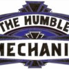 Logo The Humble Mechanic for hire
