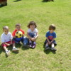 Logo Walker Family Daycare. SUMMER CAMP - ELC ACCEPTED
